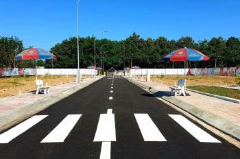 Mở bán dự án Bonito Residences đường An Nhơn Tây, BV huyện Củ Chi giá 12tr/m2