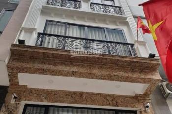 Bán nhà phố Trung Kính to 6 tầng thang máy. DT 60m2, mặt tiền 5m, giá 15.8 tỷ