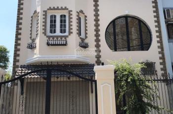 Bán nhà biệt thự Số 14 đường Số 9 KDC Trung Sơn Bình Hưng Bình Chánh, 8x18.5m 1T, 2L giá 17.2 tỷ