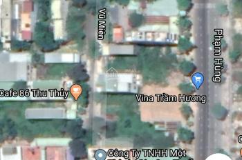 Cho thuê đất số 88 Vũ Miên, Đà Nẵng