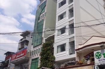 Bán Nhà MT Phạm Ngọc Thạch, P6, Quận 3, Vị Trí Vàng, Ngay Hồ Con Rùa, Dinh Độc Lập.