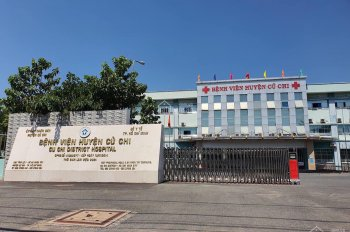 Bán Đất Sổ Đổ Ngay Bệnh Viện Củ Chi Giá 13tr/m2. Ms Quỳnh 0902356569