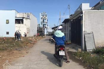 Chủ gửi bán nhanh lô đất đường nhựa Số 6 Quận Bình Tân, giá 1.6 tỷ sổ hồng riêng, XD tự do