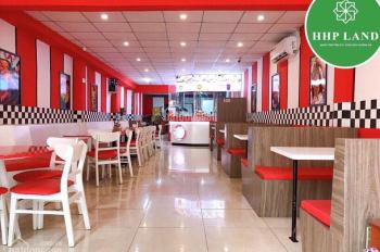 Cho THUÊ mặt bằng kinh doanh 135m2 cực đẹp đường Phan Trung, P. Tân Mai - 0949268682