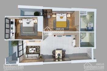 Bán căn hộ Gateway 2PN 2WC giá 1 tỷ 7 - LH:0898.690.782