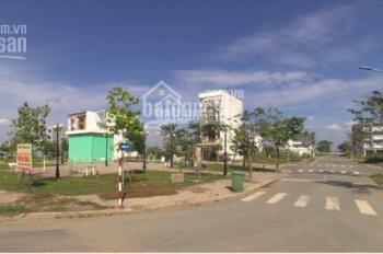 Bán đất thổ cư KĐT Nam Rạch Chiếc, liền kề Palm City, Quận 2 DT - 80m2. Sổ hồng 0797628956