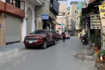 Cho thuê nhà mặt phố Hồng Mai, Hai Bà Trưng, Hà Nội, 42m2*1 tầng, giá: 8,5 triệu/ tháng