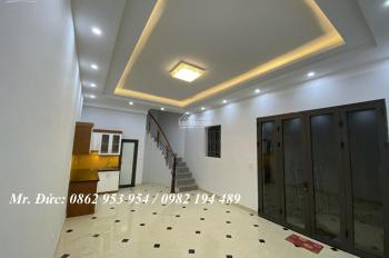 Nhà mới-3T*32m2 gần Park City La Khê Hà Đông 2,06 tỷ-0862.953.954