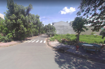 TIN NỔI BẬT - Bán gấp lô đất Trung Tâm Hành Chính Dĩ An, đường Nguyễn An Ninh, Giá chỉ 1,3tỷ/nền.