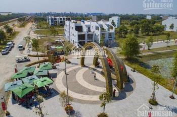 Bán gấp lô C, G và H của dự án Làng Sen Việt Nam
