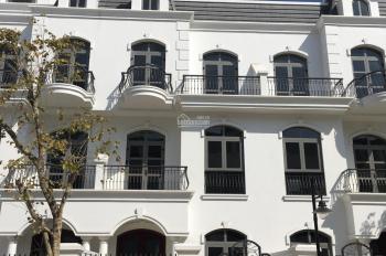 Bán căn 168m2 Vinhomes Harmony giá 14.5 tỷ vị trí đẹp