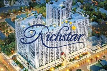 Cho thuê căn hộ cao cấp tại Richstar Tân Phú