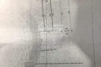 chủ cần Bán gấp nhà mặt tiền Điện Biên Phủ TTTP Đà Nẵng hướng Đông Nam. LH: 0933.458.631