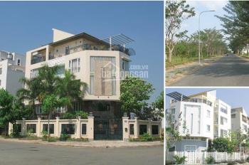 Lô đất dạng nhà phố, KDC Phú Xuân Vạn Phát Hưng, giá 27tr/m2