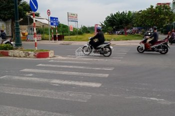 Dự án ngay DT743 tại Thành Phố Thuận An. Giá chỉ 1.48 tỷ - DT 100m2 (5x20). SHR - CSHT full 100%.