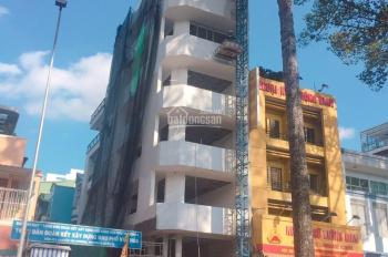 Khách sạn 17 phòng 17WC cao cấp Phú Nhuận Phan Đăng Lưu, có HĐT 120tr/tháng - 0562977205