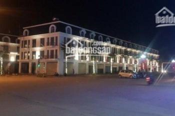 Bán Shophouse Rùa Vàng City, TT Vôi, Lạng Giang, đã đi vào bàn giao! LH: 0944.22.44.89