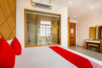 Cho Thuê Tòa Nhà CHDV 6 Tầng Ngay Nguyễn Văn Trỗi,Phú Nhuận Gồm 10 CHDV 45m2 NTCC Giá 95tr/tháng