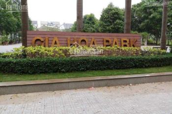 Bán căn hộ khu Gia Hòa DT 66m2, 2PN, 2WC giá bán 2.15 tỷ, sổ hồng riêng, hỗ trợ vay 70%