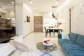 Bán căn 3PN Vinhomes Central Park Bình Thạnh 110m2, Giá tốt tặng kèm nội thất mới 100%