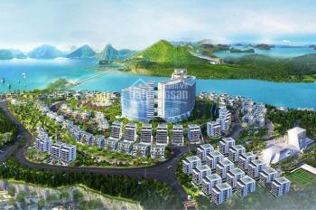 Bán Biệt thự siêu VIP trên đồi để ở tại Hạ Long, là điểm ưa thích của giới siêu giàu ở ???