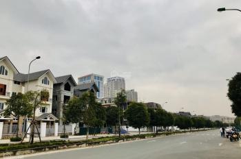 Chính chủ cần bán suất ngoại giao lô shophouse Villa An Phú - Tố Hữu diện tích 164m2, giá 9 tỷ