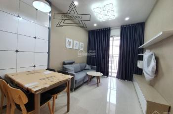 Bán căn hộ tầng cao đầy đủ nội thất cao cấp dọn vào ở ngay Golden Mansion view gió mát 2 phòng 70m2