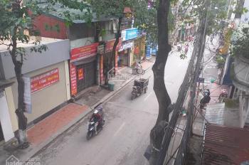 Nhà mặt phố hơn bố làm quan kinh doanh đa ngành - Vĩnh Hưng