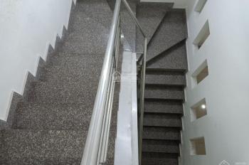Nhà bán Lê Hồng Phong 3,6x13m, trệt, 3 lầu, sân thượng, giá 9 tỷ