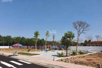 Bán đất Sổ đỏ ngay bệnh viện Huyện Củ Chi  DT 110m2 đến 140m2