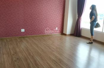 Bán căn hộ officetel The EverRich, đường 3/2, Q. 11, giá 4.2 tỷ, 110m2, 2 phòng ngủ, 2wc, tặng NT