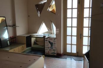 Cho thuê nhà mới HXH 8m khu cư xá Bình Thới, P. 8, Q. 11. DT: 4x17m, 2 lầu ST 4PN 3WC. Giá 21 tr/th