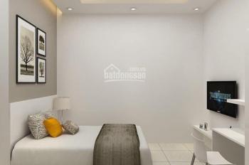 Cho thuê khách sạn mini (full nội thất mới) mặt tiền đường 23/10 - Vĩnh Thạnh