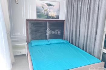Chính chủ cho thuê căn hộ tại C2 vinhomes d cap 1pn 1pk full nội thất đồ gỗ Sồi giá tốt 13tr