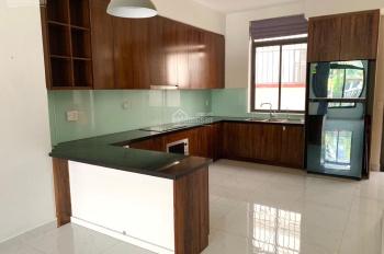 Cho thuê nhà phố lakeview city 5x20m, 1 trệt 3 lầu, full nội thất giá 28tr/ tháng. Lh: 0917330220