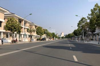 Cần bán gấp suất ngoại giao biệt thự An Vượng - KĐT Dương Nội, DT 164m2 nhìn ra công viên