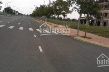 Bán đất tại KDC Phú Lợi ngay MT đường Ba Tơ. TT 2.2tỷ/100m2 SHR, đất thổ cư 100%, LH 0798365187