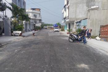 Bán lô đất D4 ngay Lotte Mart, Thuận An, Bình Dương, MT Quốc Lộ 13, giá chỉ 1.8 tỷ, SHR, TC 100%