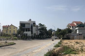 Bán 85m2 đất đẹp tại khu tái định cư đồi T5, P Hồng Hải, TP. Hạ Long