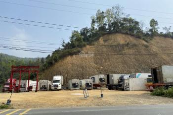Cần bán đất mặt tiền Ql1a tại Dốc Quýt, Cao Lộc, Đồng Đăng, Lạng Sơn