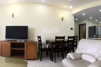 Cho thuê căn hộ cao cấp Phúc Thịnh, đường Cao Đạt Quận 5, giá 11 triệu/tháng, 2PN, full nội thất