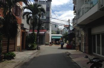 Chính chủ cần cho thuê nhà hẻm 8m Gò Dầu, P. Tân Quý, Q. Tân Phú