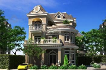 Cần bán gấp biệt thự vip căn góc KDC Nam Long Phú Thuận Quận 7, DT: 289m2, giá 25.7 tỷ TL