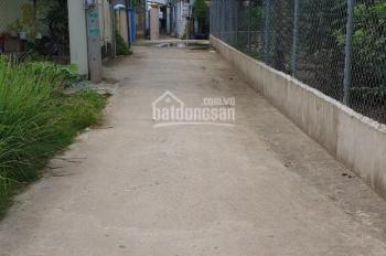 Tôi cần bán 4 lô đất tại xã Phú Đông, Đại Phước, Nhơn Trạch, giá 820 triệu, sổ hồng riêng từng nền