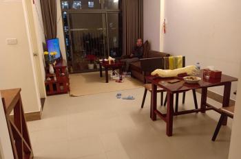 Chính chủ bán rẻ, gấp căn hộ tầng trung tòa 18T1 The Golden An Khánh, Hoài Đức, NT đẹp - 69m2, 2PN