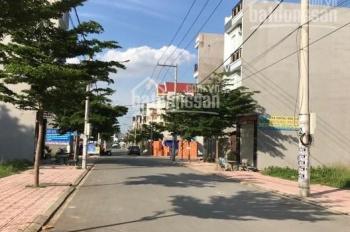 Bán đất dự án Lê Hồng Phong Tân Bình TP. Dĩ An (gần ngã tư Chiêu Liêu)
