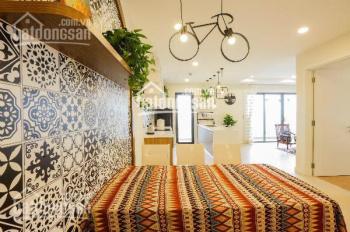 Cho thuê ngay căn hộ 2PN Green Stars, An Bình, nội thất full DT 70m2, giá 9 tr/tháng. LH 0962278023