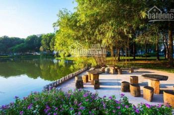 Cần cho thuê căn hộ 2PN khu Celadon City, giá 8tr/tháng, nội thất cơ bản - 08.9889.7282