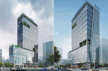 Cho thuê văn phòng cao cấp tại tòa nhà Leadvisors Tower 36 Phạm Văn Đồng, Bắc Từ Liêm, DT đa dạng