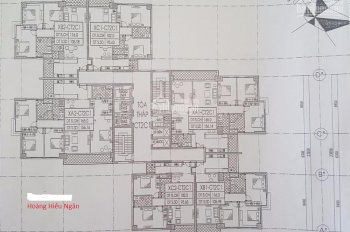 Giá: 20,5tr/m2 tôi bán căn C1 tòa CT2C1 chung cư Xuân Phương Quốc Hội, 93.63m2. LH: O971285068
